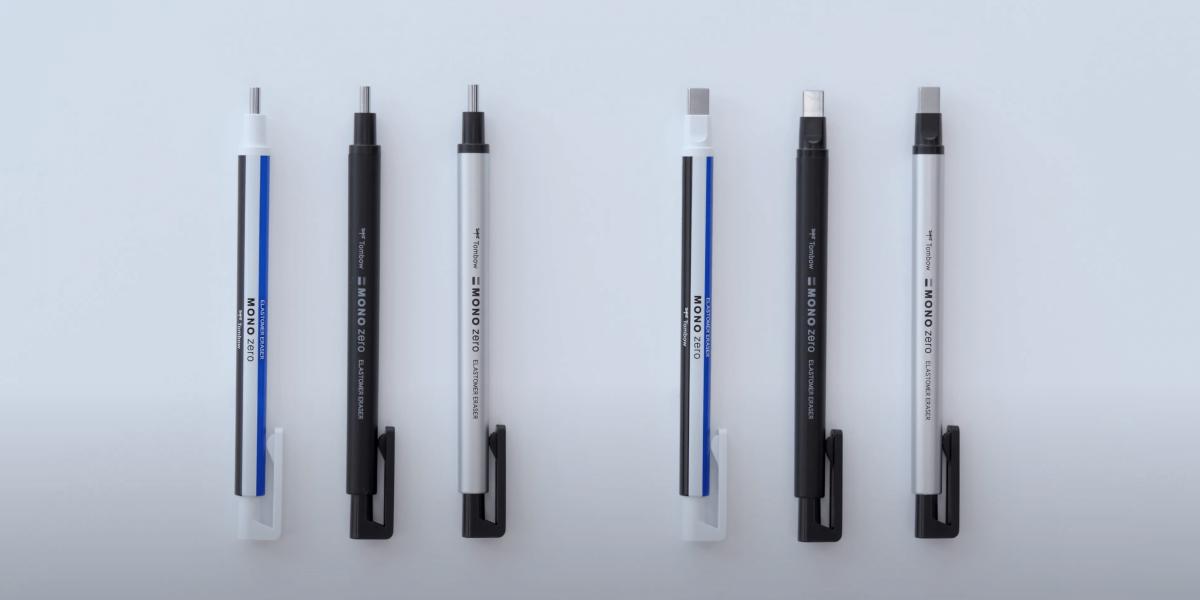 株式会社トンボ鉛筆様 製品紹介動画