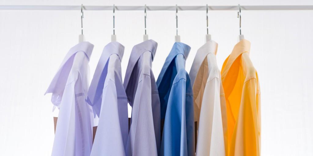 映像映えする色を選ぼう!衣装の色選びのポイント